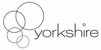 Yorkshire Farben